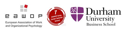 EAWOP - European Association of Work and Organizational